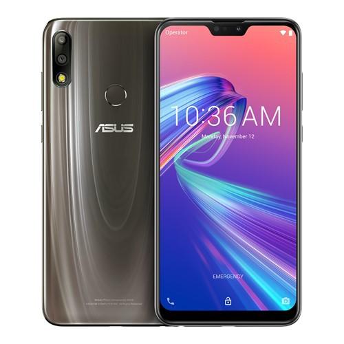 Smartphone Zenfone Max Pro M2 Asus ZB631KL 64GB - Titanium