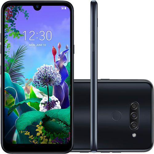 Smartphone LG K12 Prime 64GB Dual Chip Android 9.0 (Pie) Tela 6.2