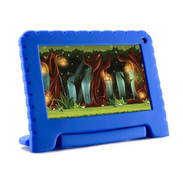Tablet Multilaser NB302 Kid Pad Azul