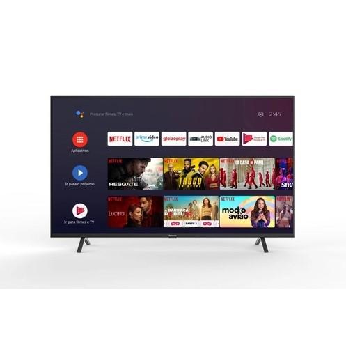 Smart Tv Panasonic Tc-50hx550b  50