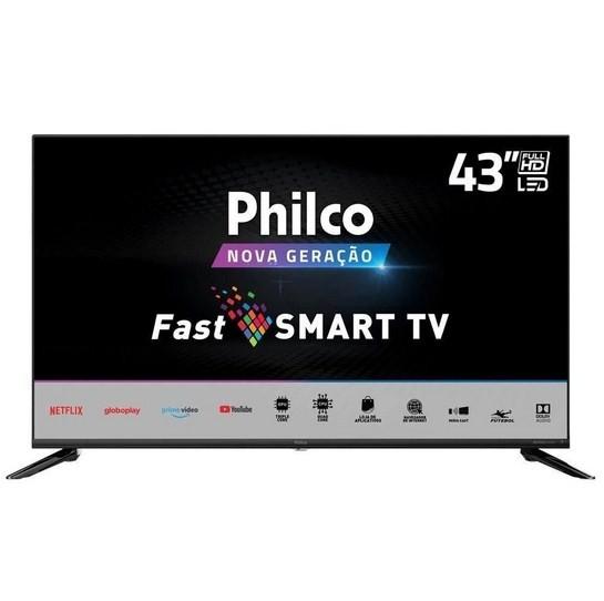 Televisor Philco Led 43
