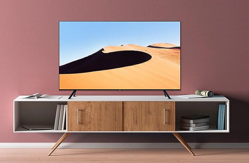Televisor Samsung Led UHD 65 65TU7000