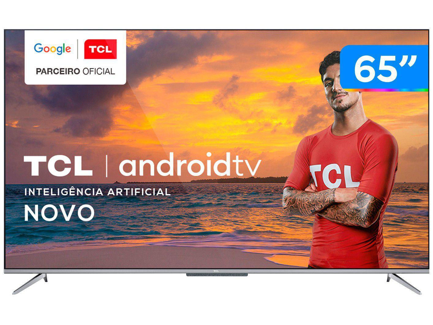 TV Smart Led 65