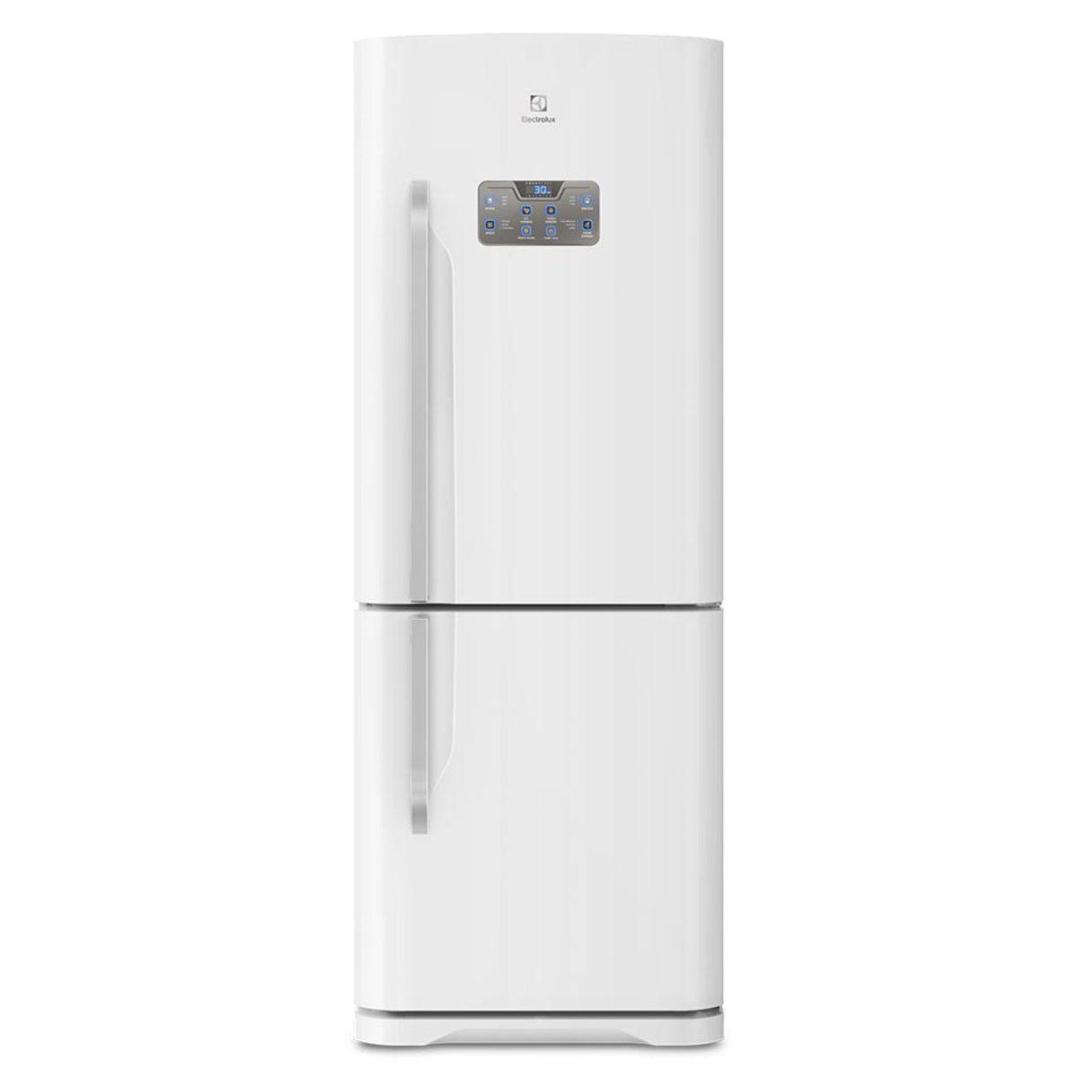 Refrigerador Electrolux IB53 Elux Branco 127v