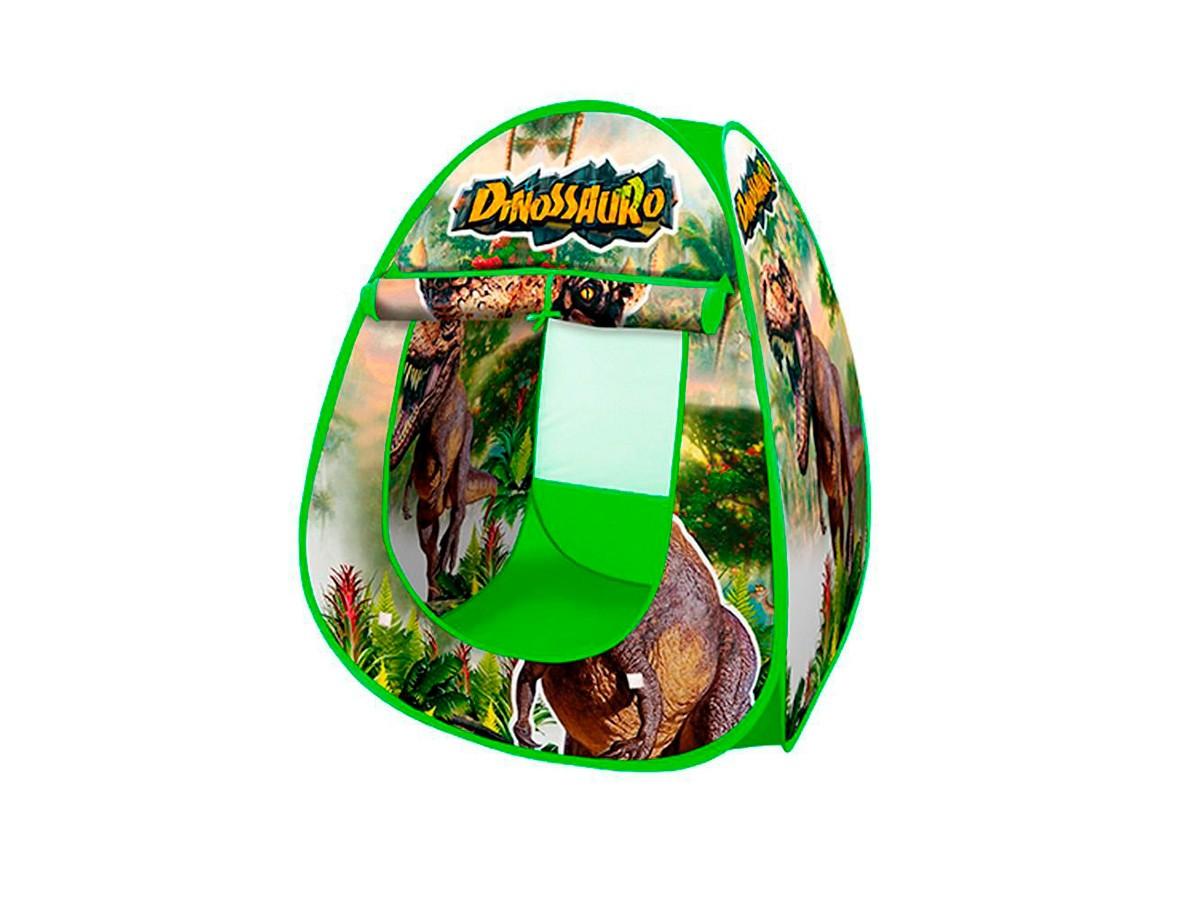 Barraca e Toca Infantil Dinossauro