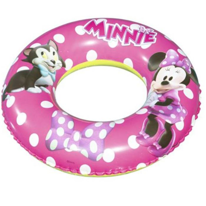 Boia Circular 56Cm Disney Junior Minnie