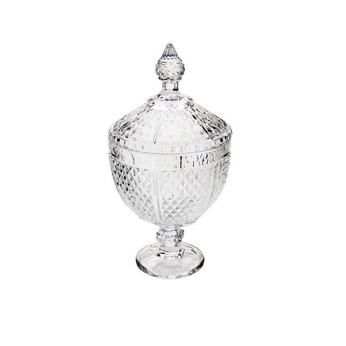 Bomboniere Cristal Perseu Transparente