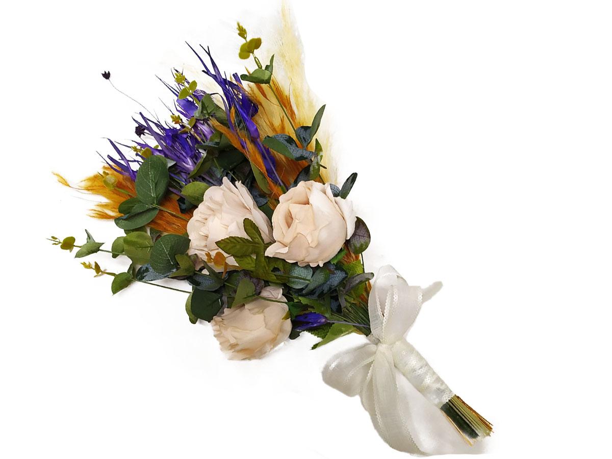 Buquê de Flor Preservado
