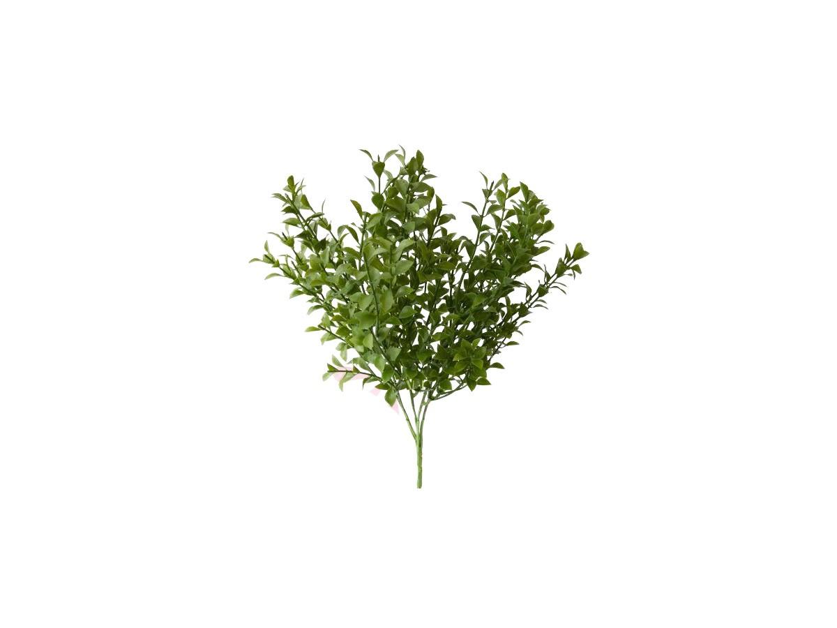 Buquê Complemento Verde 35cm