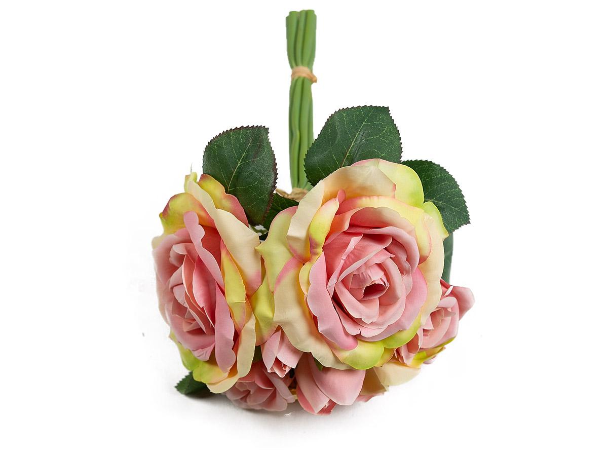 Buque Rosas X7 Rose 2 Tons 28CM