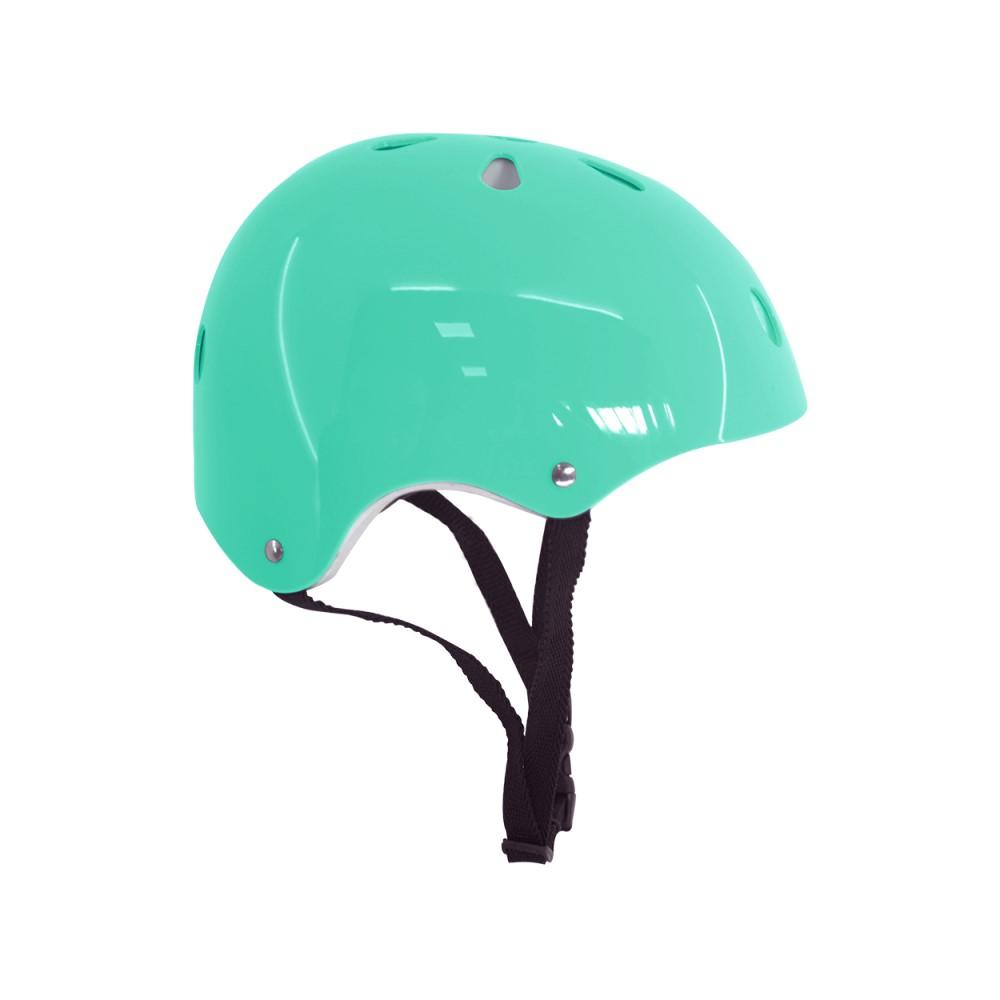 Capacete Infantil Dm Radical  Dm Toys - Verde