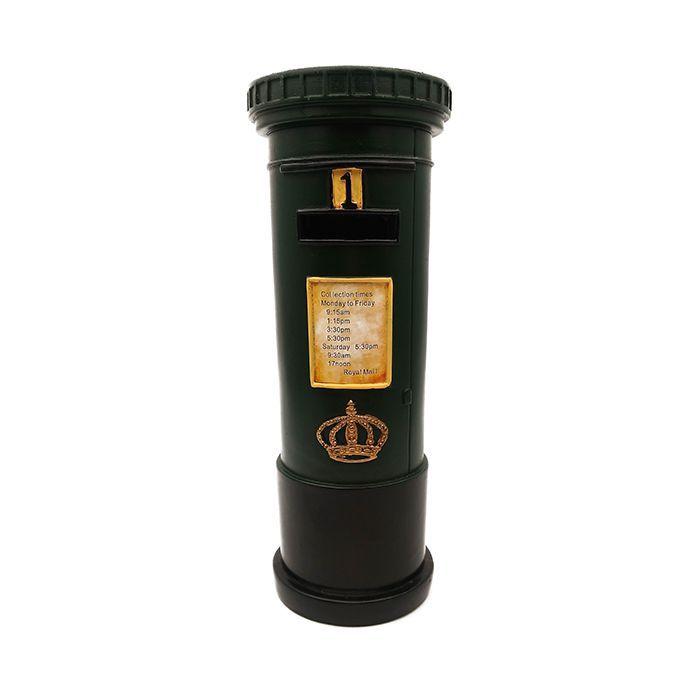 Cofre Hidrante London Miniatura Cores 3986