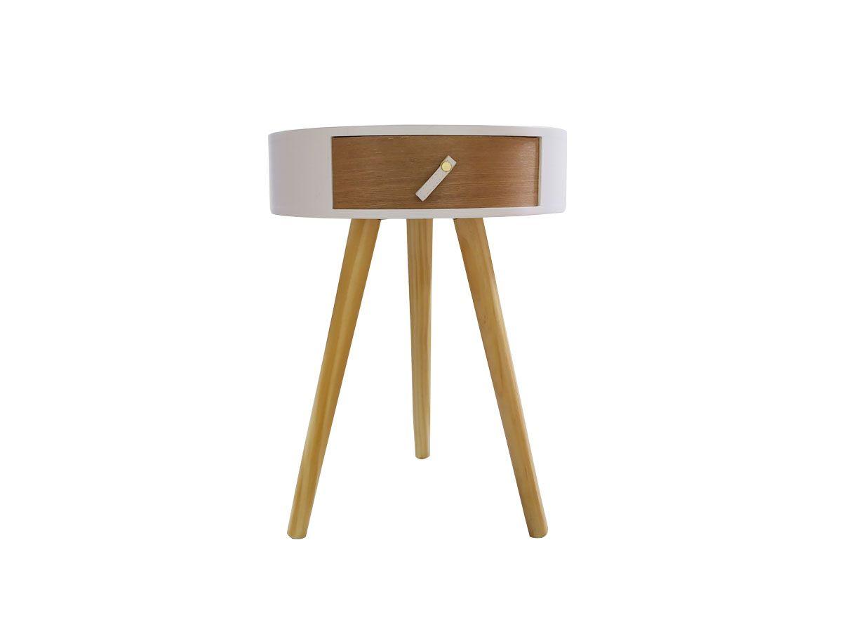 Mesa de Madeira - 35 x 47 cm
