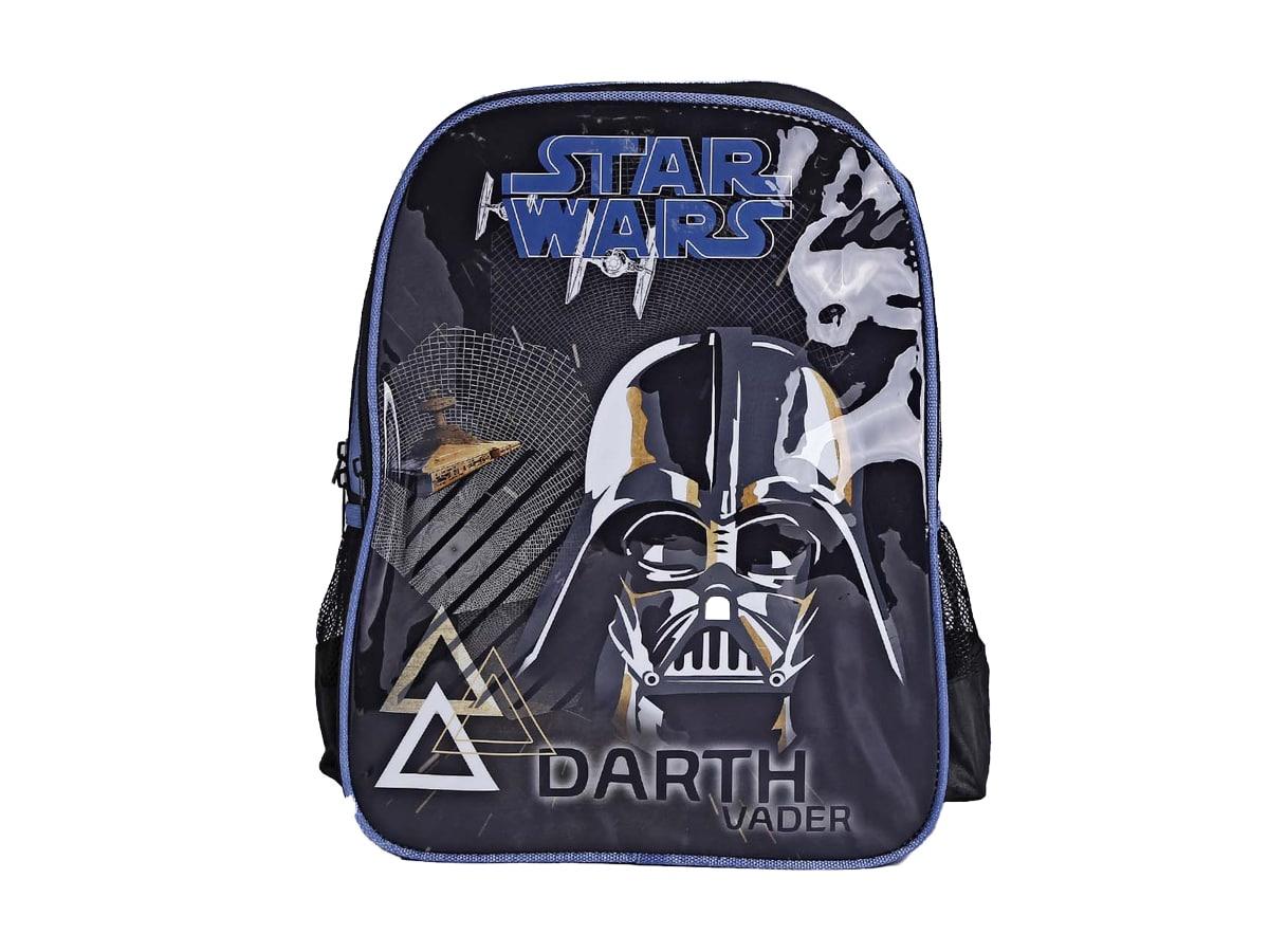 Mochila Escolar Infantil  Darth Vader
