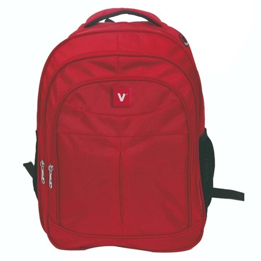 Mochila Notebook Vighs Vermelha