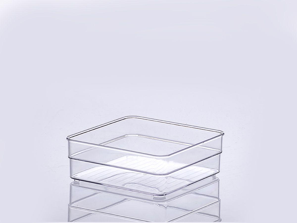 Organizador Diamond 15 X 15 X 5,2Cm