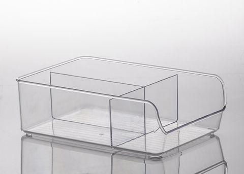 Organizador Diamond Com Divisórias 28 X 18 X 19Cm