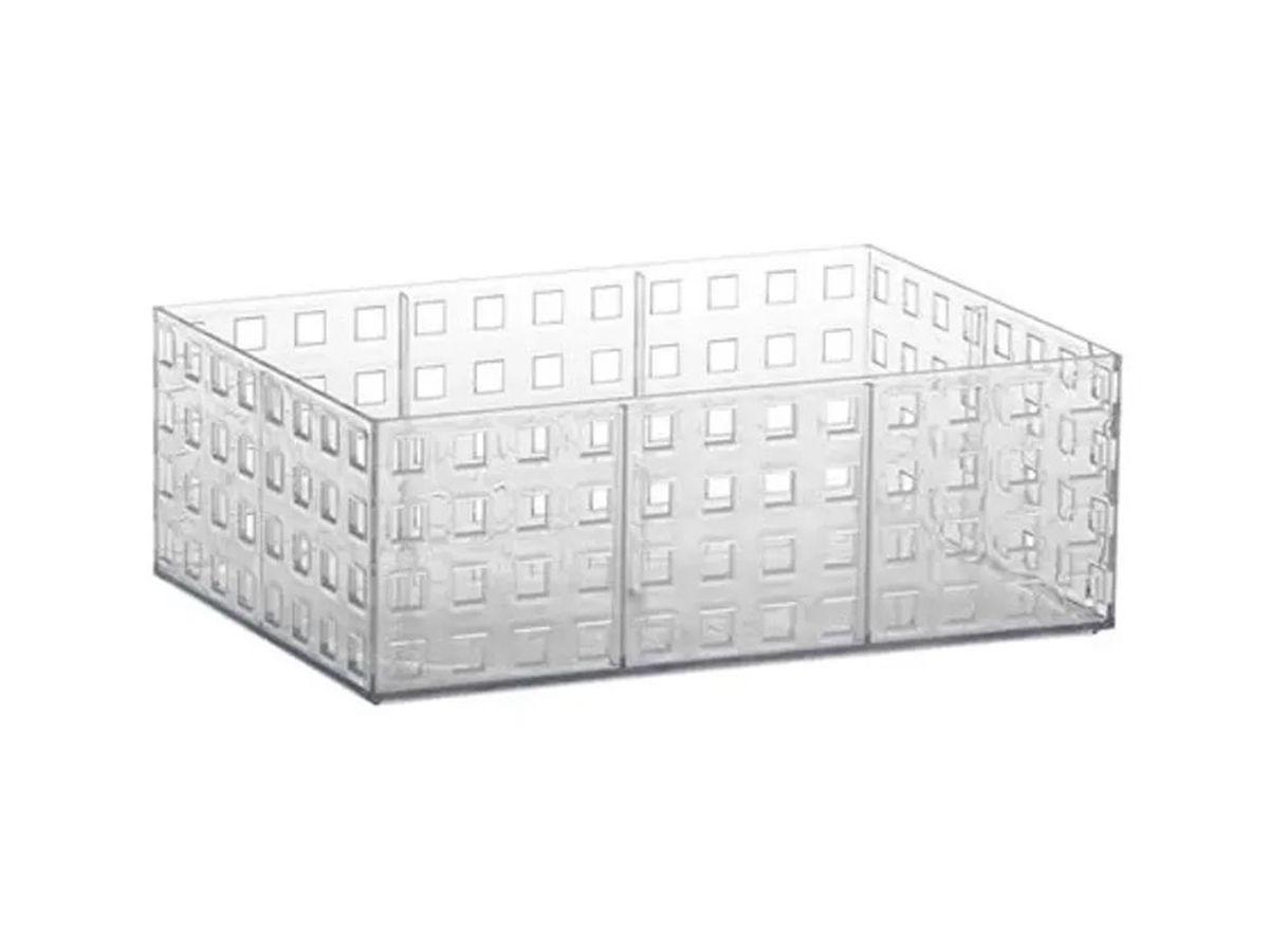 Organizador Empilhável 23 X 16 X 8Cm