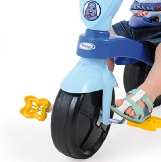 Triciclo Infantil Foca - Xalingo