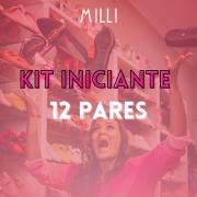 KIT Iniciante / 12 Pares
