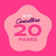KIT Intermediário / 20 Pares