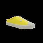 Tênis Amarelo Elástico