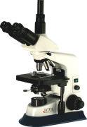 Nova 180i-T - Microscópio Biológico Trinocular