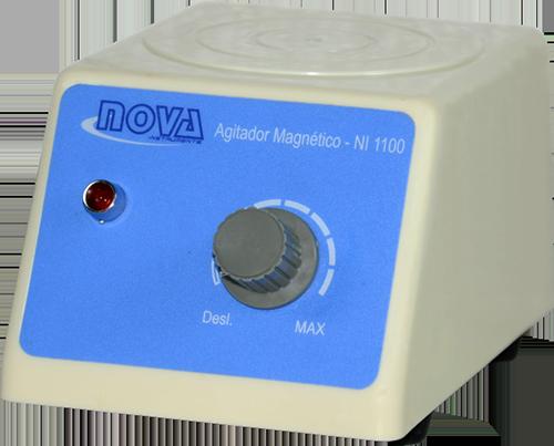 NI 1100 - Agitador Magnético 1L
