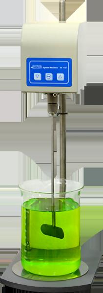 NI 1137 - Agitador Mecânico 10L