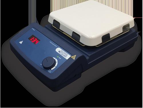 NI 1335 - Chapa Aquecedora - LED Digital