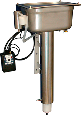 NI 1402 - Destilador de Água 2 litros/hora