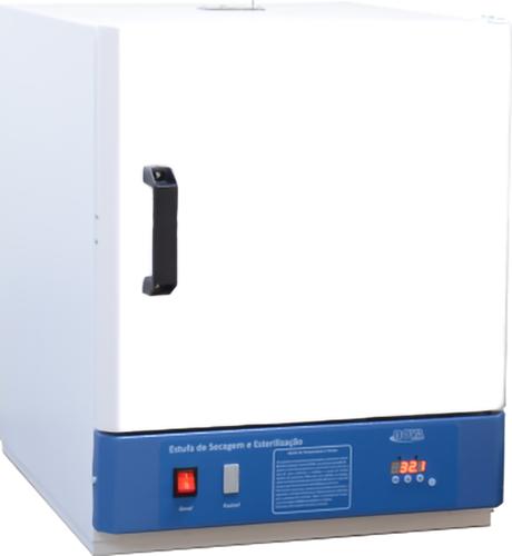 NI 1511D - Estufa de Esterilização e Secagem Digital 30L