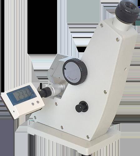 NO 2WA - Refratômetro de Bancada
