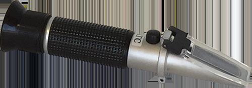 REF 211 - Refratômetro Portátil - Salinidade ( 0% a 100%)
