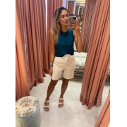 Bermuda Jeans - Esmeral