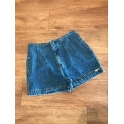 Short Jeans Sem Cós