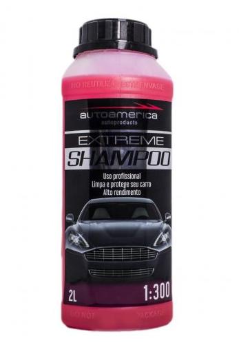 Shampoo extreme Autoamerica 2lts