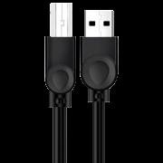 Cabo USB B.2.0 para Impressora (1.5m) CM 120 Chinamate