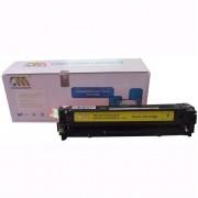 Cartucho de Toner Amarelo Compatível CF212A/CE322A/CE322A/CB542A