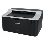Impressora Brother HL-1112 Seminova e c/ Toner