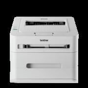 Impressora Brother HL-2130 Seminova e c/ Toner