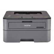 Impressora Brother HL-L2320D Seminova e c/ Toner