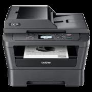 Impressora Multifuncional Brother Dcp-7065 110v