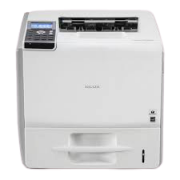 Impressora Ricoh Sp 5210dn Laser Monocromática