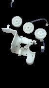 kit de embreagem  ricoh sp 3510/3500 =D1272514