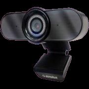 Webcam Camera com Microfone Evolute EO-01 USB EYESIGHT