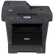 Impressora Multifuncional Brother Dcp-8157dn