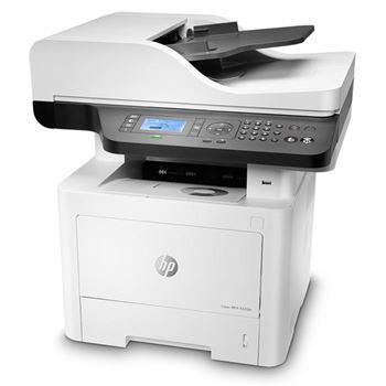 Multifuncional Laser A4 Mono HP M432fdn, 40 ppm A4, 42 ppm carta e cíclo mensal para 100.000 páginas.