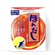 AJINOMOTO HONDASHI 120g JAPAN