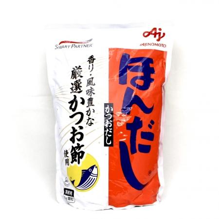AJINOMOTO HONDASHI 1kg JAPAN